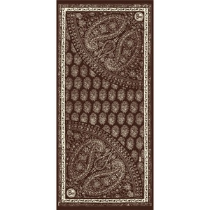 BUFF(バフ) HIGH UV BUFF 18095/TONKIN BROWN