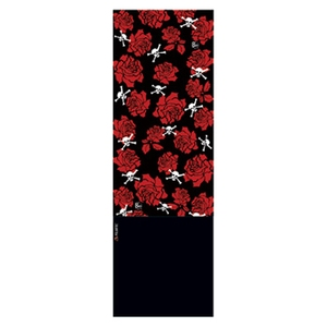 BUFF(バフ) POLAR BUFF 41442 BONES&ROSES/BLACK