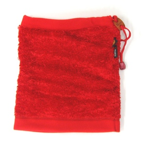 BUFF(バフ) THERMAL COMBI BUFF 75914 SOFT RED/RED