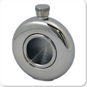DUG(ダグ) DUG(ダグ) アクアスキットル 5oz 104H×90mmΦ シルバー