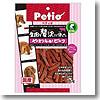 ペティオ 生肉を贅沢に使ったやわらかビーフ 180g