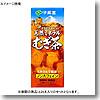 天然ミネラルむぎ茶 紙パック 【1ケース (250ml×24本)】