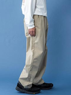 HYBRID FLEECE PANT(ハイブリッド フリース パンツ) Men's M J01(Black×Navy)