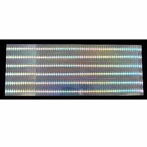 ACCEL(アクセル) ホログラムシール シート・シール