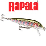 Rapala(ラパラ) カウントダウン CD-5 ミノー(リップ付き)