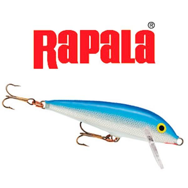 Rapala(ラパラ) カウントダウン CD-7 ミノー(リップ付き)