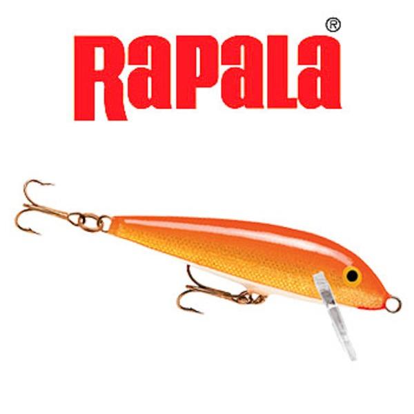 Rapala(ラパラ) カウントダウン CD-11 ミノー(リップ付き)