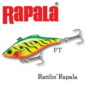 Rapala(ラパラ) ラトリンラップ バイブレーション
