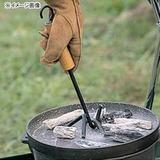 ロゴス(LOGOS) ダッチオーブン・リッドリフター 81062202 ダッチオーブン&スキレットアクセサリー