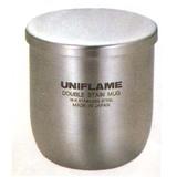 ユニフレーム(UNIFLAME) ゆのみ 666081 ゆのみ&タンブラー