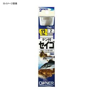 オーナー針 OHケン付せいご (糸付) 20172
