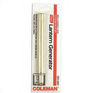Coleman(コールマン) ジェネレーター#290A