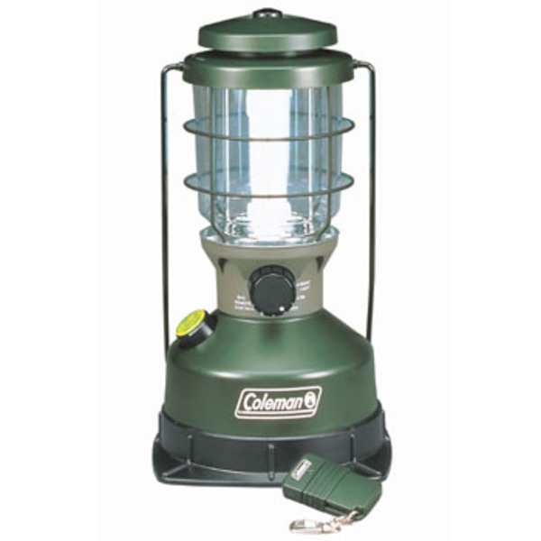 Coleman(コールマン) RCノーススター蛍光灯ランタン 5359R700XJ 電池式