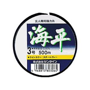 サンライン(SUNLINE) 海平 500m