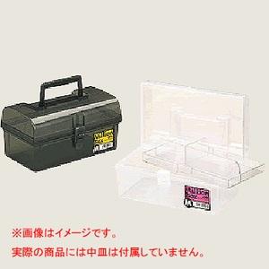 メイホウ(MEIHO) MILLION BOX S クリア
