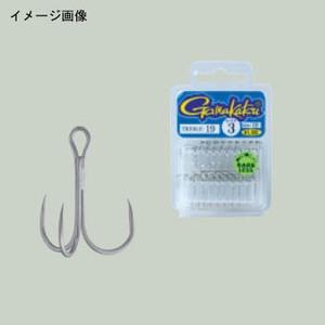 がまかつ(Gamakatsu) TREBLE19 トリプルフック
