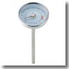 キャプテンスタッグ(CAPTAIN STAG) スモーカー用温度計