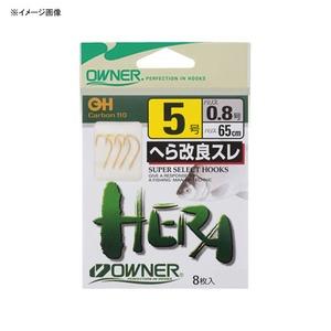 オーナー針 OHヘラ改良スレ (手巻) 40576 へら用品