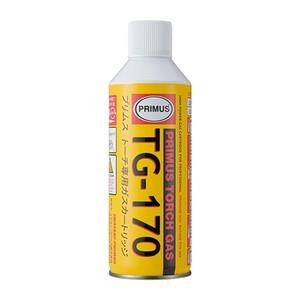 PRIMUS(プリムス)TG−170ガスカートリッジ