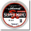東レモノフィラメント(TORAY) ソラローム スーパーハード ナチュラル 100m