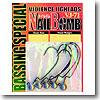 カツイチ(KATSUICHI) Nail Bomb