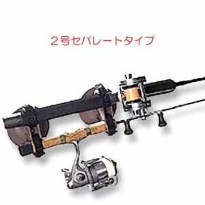 第一精工吸盤ロッドハンガー