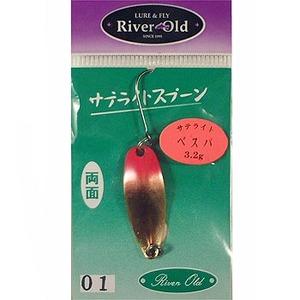 リバーオールド(RiverOld)サテライトベスパ