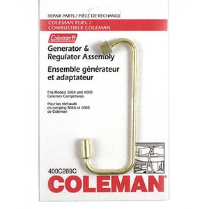 Coleman(コールマン) 【パーツ】ジェネレーター#508A・400B用