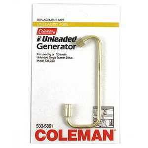 Coleman(コールマン) ジェネレーター#440・442・533・502A