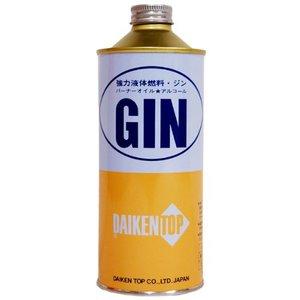 ダイケントップ(DAIKENTOP) アルコールジン B-1 白灯油&アルコール