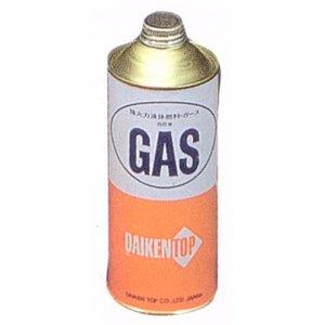 ダイケントップ(DAIKENTOP)ガース白灯油450ml
