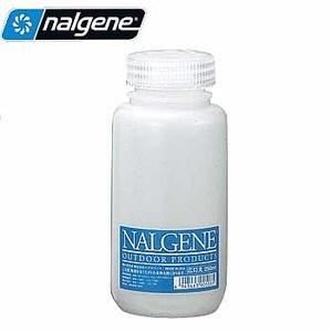 アウトドア&フィッシング ナチュラムnalgene(ナルゲン) 広口丸形ボトル250ml 250ml 90508