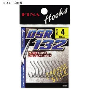 ハヤブサ(Hayabusa) DSR132 AERO ツヤケシBN 13281