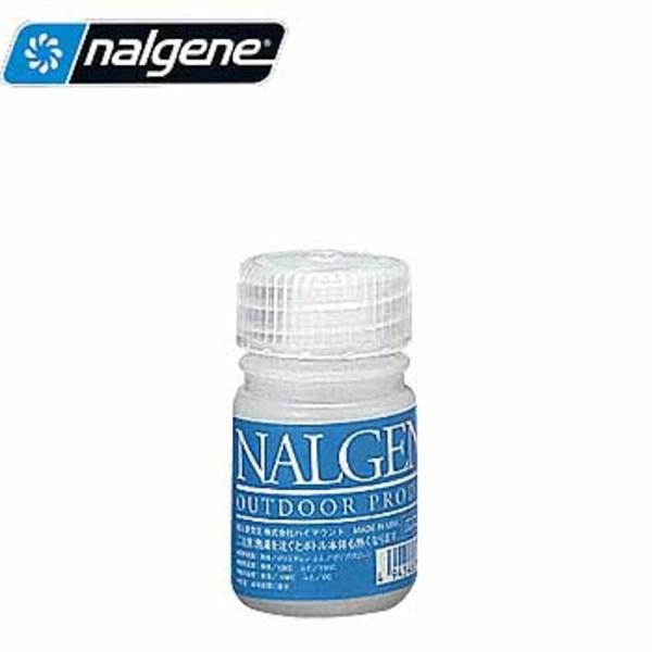 nalgene(ナルゲン) 広口丸形ボトル30ml 90501 調味料入れ