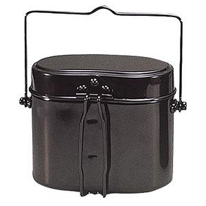 ロゴス(LOGOS) ロゴスハンドル付飯盒 81234100