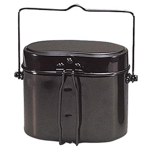 ロゴス(LOGOS) ロゴスハンドル付飯盒 81234100 ハンゴウ