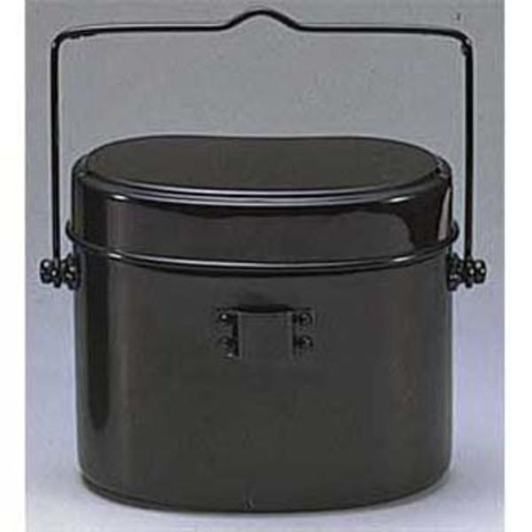 ロゴス(LOGOS) ロゴス兵式飯盒 81234000 ハンゴウ