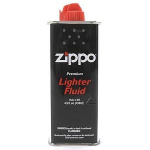 Zippo(ジッポー) オイル(小)