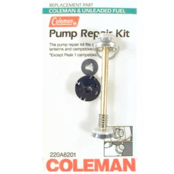 Coleman(コールマン) 【パーツ】 ポンププランジャー一式(プラスチック) 220A6201 パーツ&メンテナンス用品