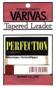 モーリス(MORRIS) VARIVAS PERFECTION 9ft 4X リーダー