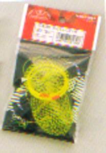 ナカジマ キンチャクナイロンコマセカゴ No.359