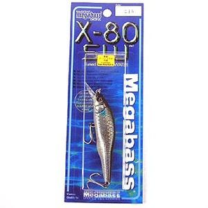 メガバス(Megabass)X−80 SW