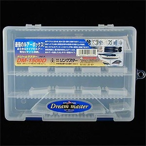 リングスター(RING STAR) ドリームマスター DM-1500D DM-1500D