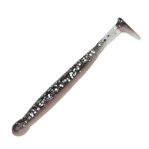エコギア(ECOGEAR) グラスミノー M 115(パール×スモークシルバーGlt.バック) 2751