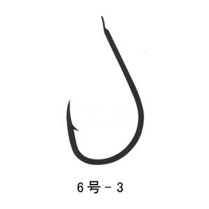 【クリックでお店のこの商品のページへ】がまかつ(Gamakatsu)チヌ 糸付2m
