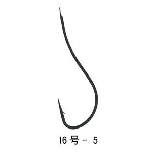 がまかつ(Gamakatsu)流線袖 糸付