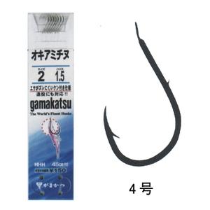 がまかつ(Gamakatsu) オキアミチヌ 12509