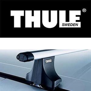 【送料無料】THULE(スーリー) ラピットシステム用車種別取付キット アルファ 146 THR. KIT1069