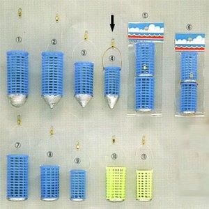 第一精工 まき餌かご(プラスチック製) 15匁 11008