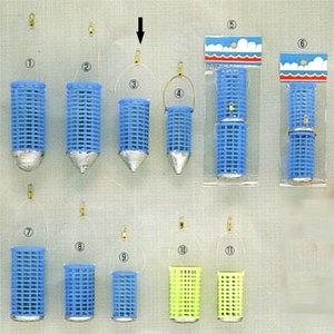 第一精工 まき餌かご(プラスチック製) 20匁 11009